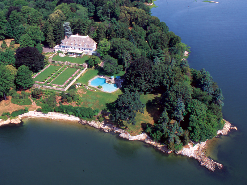 The Most Expensive Homes Owned By Billionaires Life