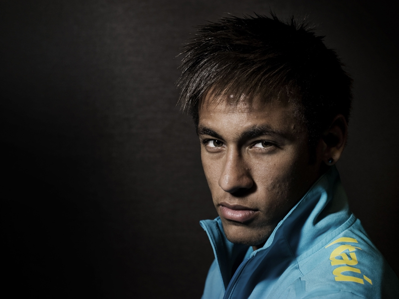 Neymar Da Silva Tattoos