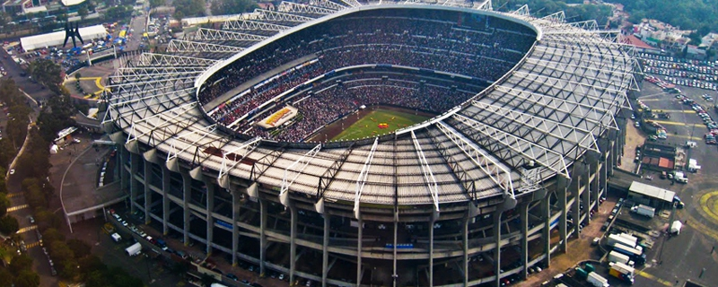 Ranking The Top 10 Stadiums In World Football Life Beyond Sport