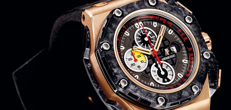 investing in watches the top 5 best investment