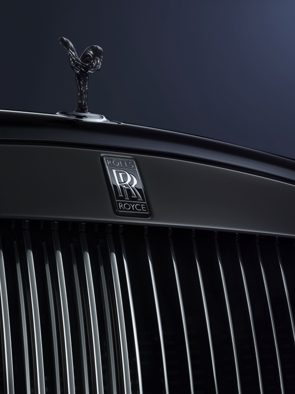 The Rolls Royce Black Badge A Dark Edgy Lifestyle Statement From Rolls Royce Life Beyond Sport