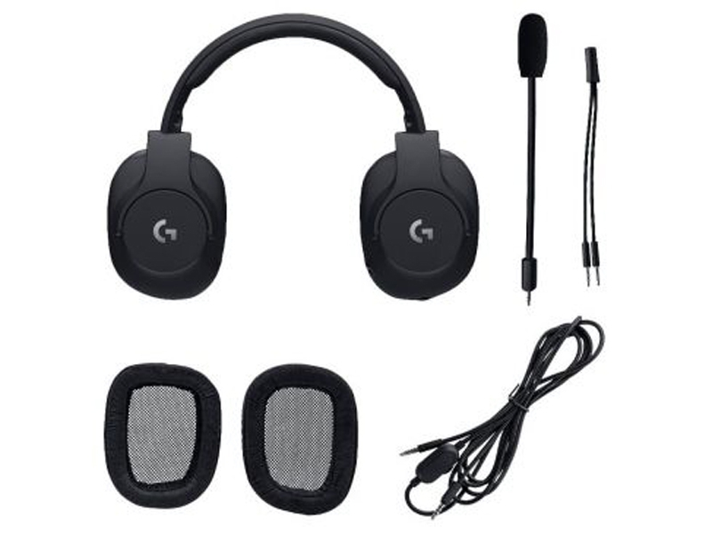 The Logitech G PRO Headset - Play to win   Life Beyond Sport