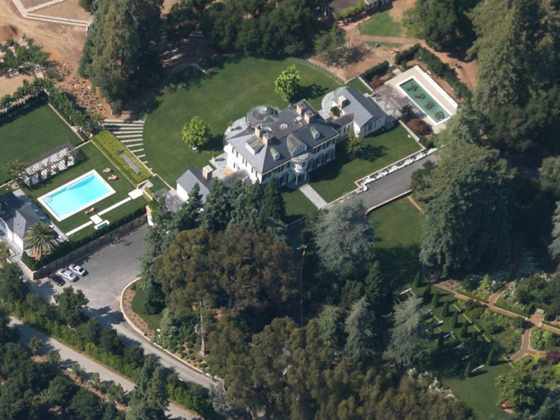 Phenomenal The Most Expensive Homes Owned By Billionaires Life Interior Design Ideas Gresisoteloinfo