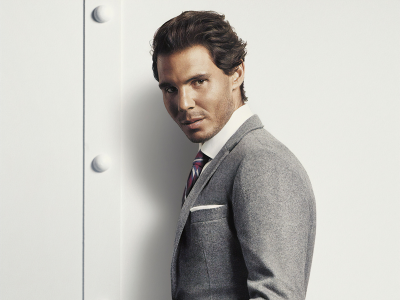 Rafael Nadal The Yacht Is My Refuge Life Beyond Sport